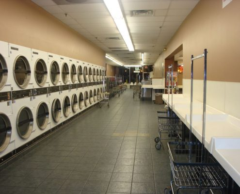 hackensack laundromat anderson