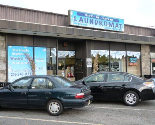maywood laundromat