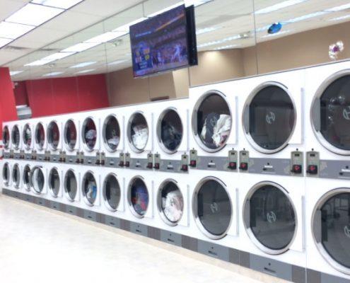 Paterson Laundromat