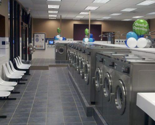 Pompton Lakes Laundromat