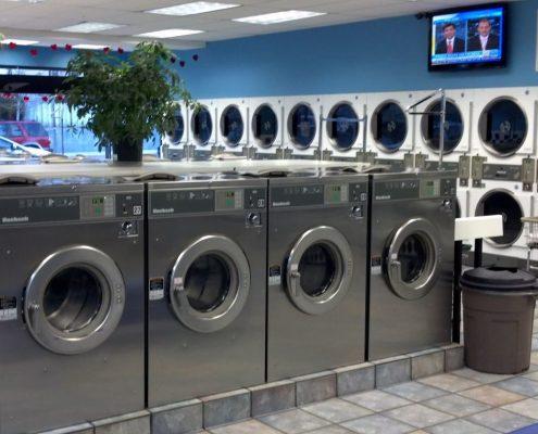 haledon laundromat