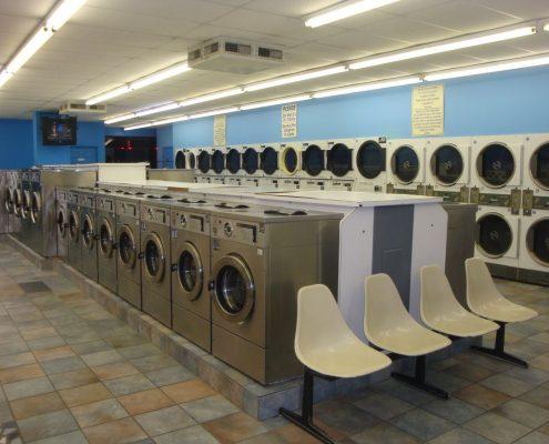 hackensack laundromat kinderkamack